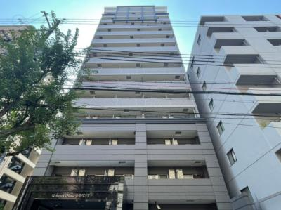 【外観】アーバネックス大阪城WEST