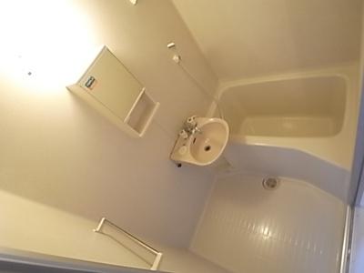【浴室】グリーンコート忍ケ丘