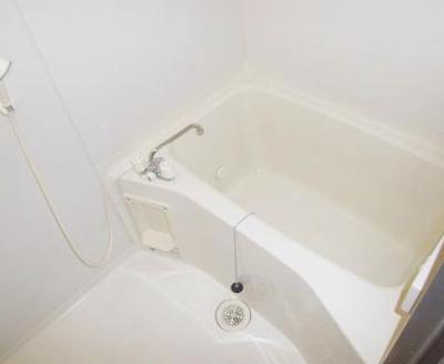 【浴室】ルミエール北巽 仲介手数料無料