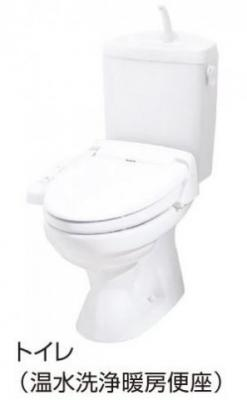 【トイレ】ポエラバ 3