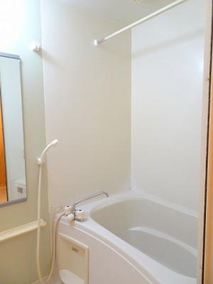 【浴室】サンハイムC