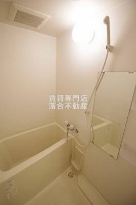 【浴室】レクサス橋本