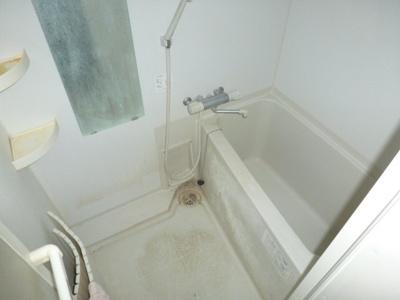 【浴室】GLANZ荻窪