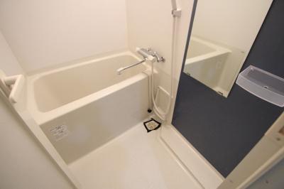 【浴室】カルフールM