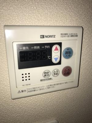 【設備】メゾンYAMA