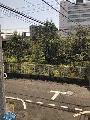 【展望】メゾンYAMA