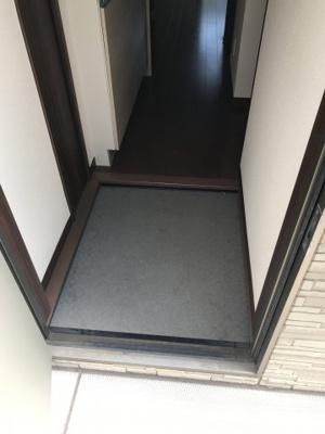 【玄関】メゾンYAMA