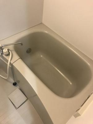 【浴室】メゾンYAMA