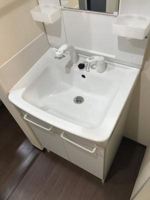 【独立洗面台】メゾンYAMA