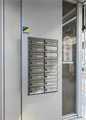 【その他共用部分】F-FLAT三軒茶屋  駅近 オートロック バストイレ別 独立洗面台