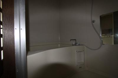 【浴室】グランメール城西