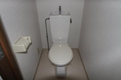 【トイレ】グランメール城西