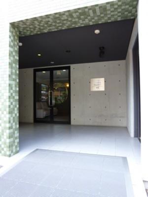 【エントランス】スタジオスクエア大須