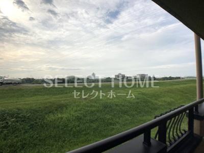 【展望】ニューフラワーⅡ