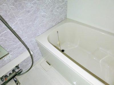 【浴室】グレースエビス