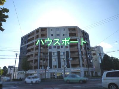 阪急 西院駅徒歩7分