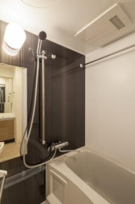 【浴室】清澄白河レジデンス参番館