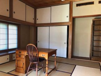 【内装】横須賀市長坂 賃貸戸建