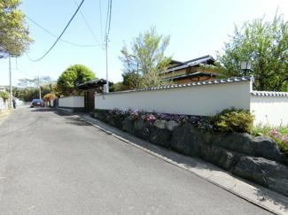【外観】横須賀市長坂 賃貸戸建