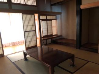 【和室】横須賀市長坂 賃貸戸建