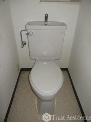 【トイレ】ロータス21