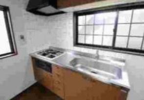 【キッチン】さいたま市桜区栄和3丁目一棟アパート