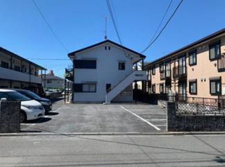 【駐車場】さいたま市桜区栄和3丁目一棟アパート
