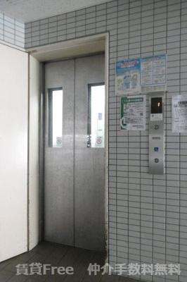 【その他共用部分】新深江池田マンション 仲介手数料無料