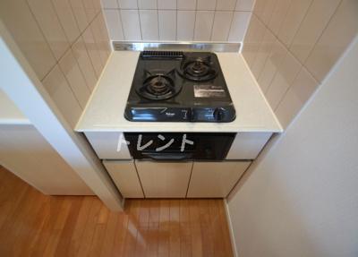 【キッチン】HF西新宿レジデンスWEST