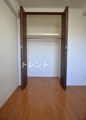 【収納】HF西新宿レジデンスWEST