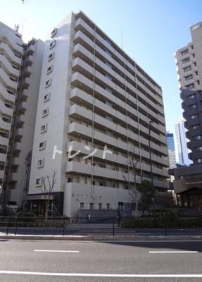 【外観】HF西新宿レジデンスWEST