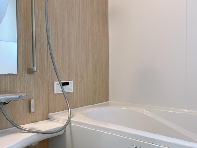 【浴室】大和高田市中今里町 新築(全2区画)2号地