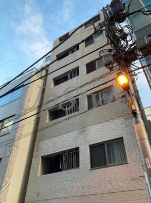 【外観】ダイユー神田
