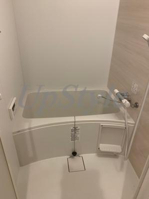 【浴室】アーベインテラス駒込Ⅱ