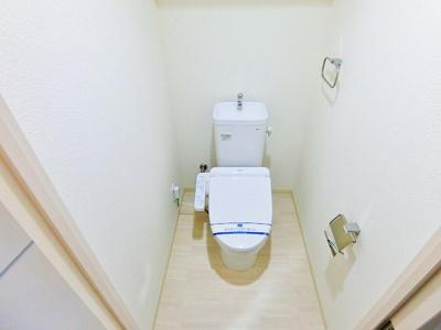 【トイレ】Future一条