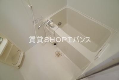 【浴室】K'SシャンブルⅧ