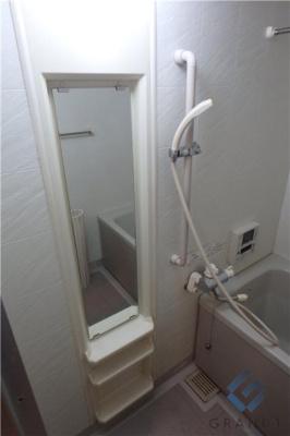 【浴室】リーガル北心斎橋