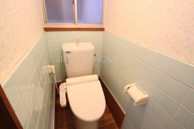 【トイレ】関下貸家