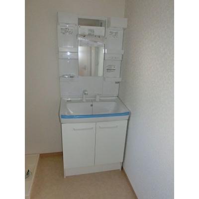 【独立洗面台】ルミネコート