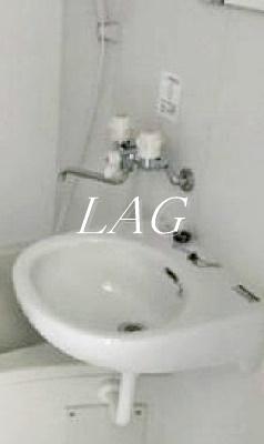 洗面所です。