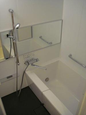 【浴室】0924 メインステージ両国駅前