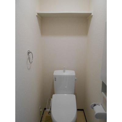 【トイレ】ソラール