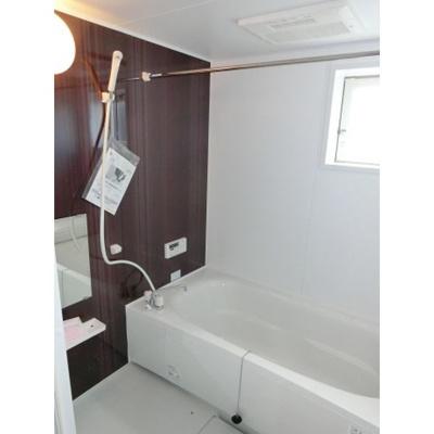 【浴室】クローバーⅡ