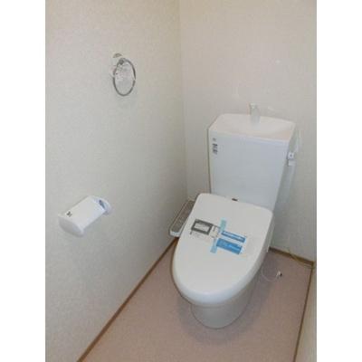 【トイレ】クローバーⅡ