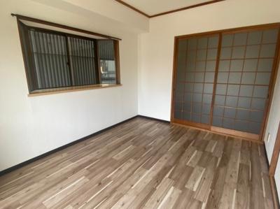 【洋室】湊川マンション