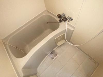 【浴室】湊川マンション