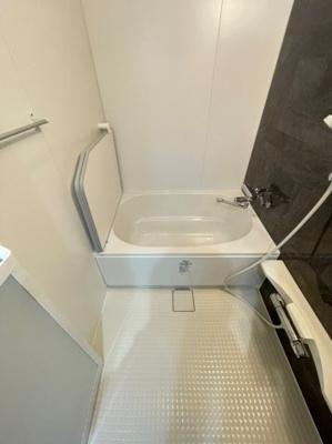 【浴室】シャルム小阪壱番館