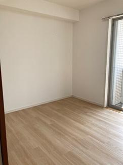 もう一つの洋室 なんと床暖房入っています