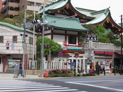 【周辺】スカイコートヴァンテアン東日本橋