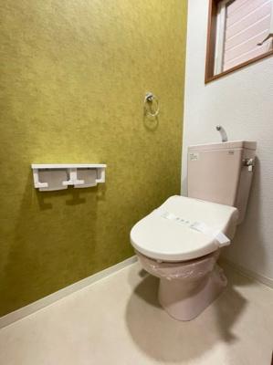 【トイレ】大東市氷野4丁目 中古戸建